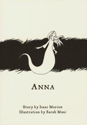 book anna