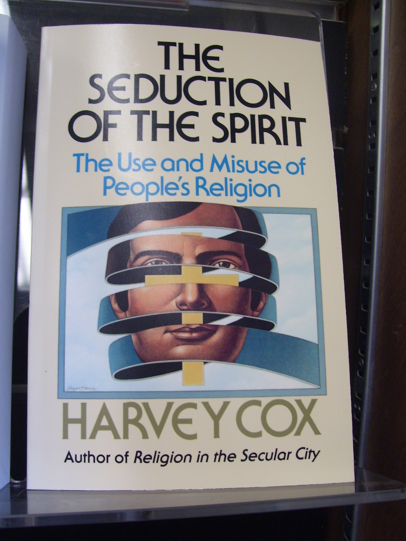 paige_m_gutenborg_the_seduction_of_the_spirit_harvey_cox