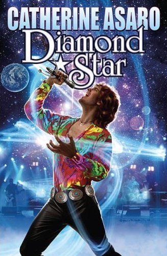 Catherine Asaro - Diamond Star