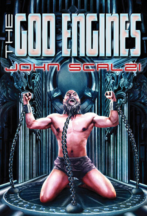 John Scalzi - The God Engines