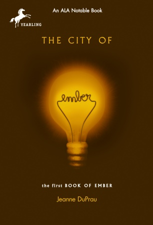 Jeanne DuPrau - The City of Ember