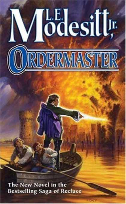 L. E. Modesitt - Ordermaster