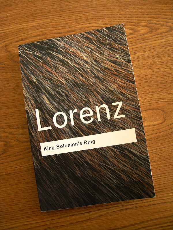 book-lorenz-solomon