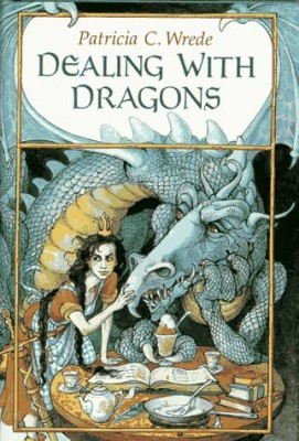 book dealingwithdragons