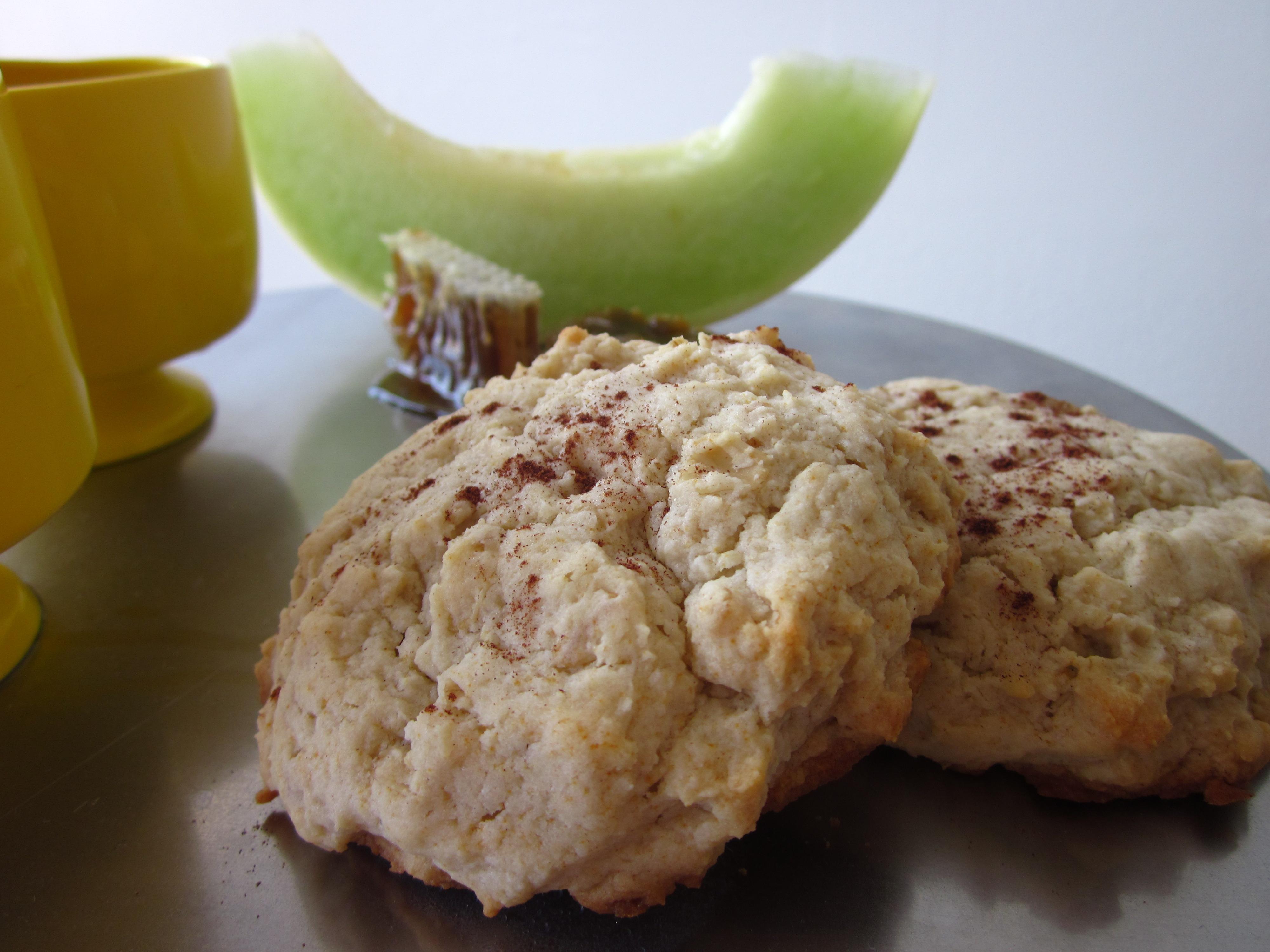 matilda-roald-dahl-honey-oatmeal-scones-recipe