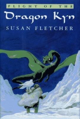 book dragonkyn