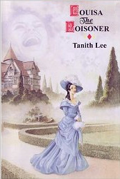 Louisa the Poisoner: cover